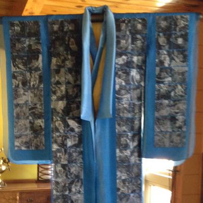 Kimono on display through May 31 in Flagstaff